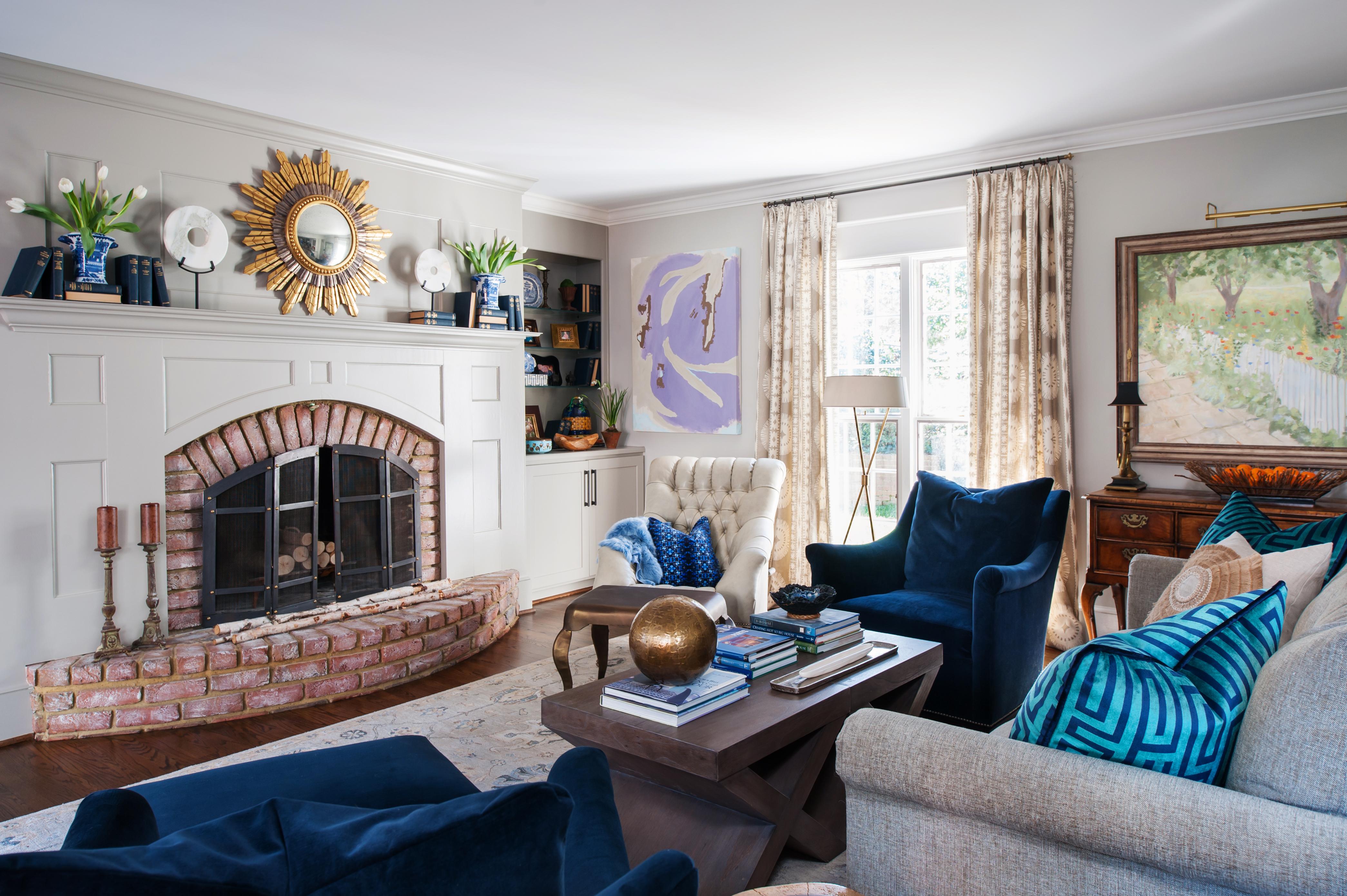 southern french wilson homes angela interior black cottage lee designer suite img styling va designers interiors richmond
